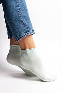 Носки FAMO Носочки Бонни бирюзовые 37-40 (В2623) #L/A