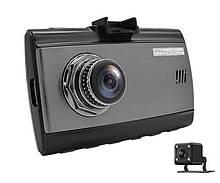 Відеореєстратор CarCam Т623 Dual