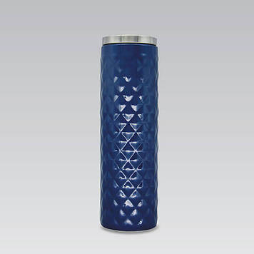 Термокружка Maestro MR-1648-50 Blue 0,45 л