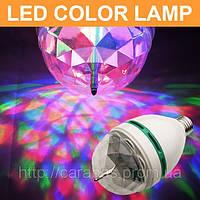 LED Mini Party Light Lamp светодиодная диско-лампа, Киев
