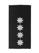 Погон Капітан поліції (1шт) продевной 10979