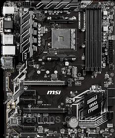 Материнська плата MSI B450-A Pro Max (MSI B450-A Pro Max) Б\У