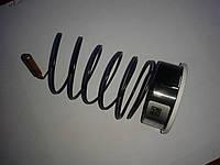 Термометр бытовой капилярный от 0 до +120 градусов (металлический корпус, капилляр - 2 метра)