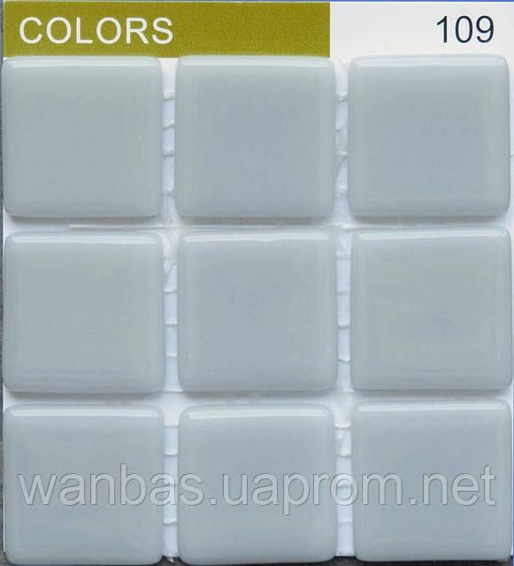 """Colors"" Мозаика  Испанская LIGHT GREY 109"