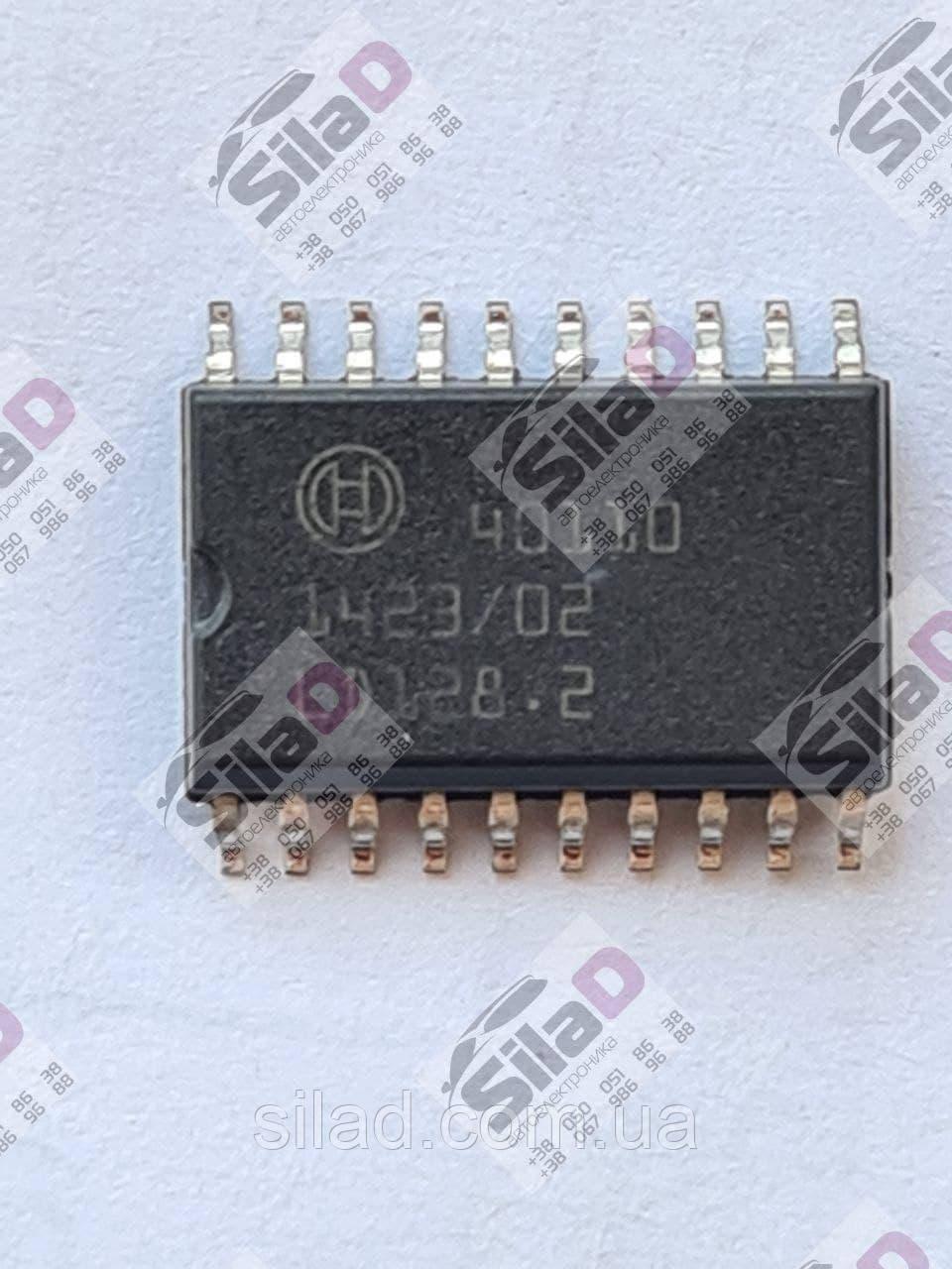 Мікросхема 40110 Bosch корпус SOP-20
