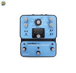 Гитарный/бас-гитарный процессор Source Audio SA141 Soundblox Pro Multiwave Bass Distortion
