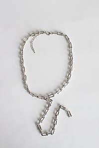 Ланцюжок FAMO Ланда срібляста One size (5-7314) #L/A
