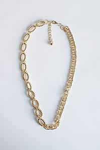 Ланцюжок FAMO Лора золотиста One size (5-5982 ) #L/A