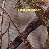 Футболка Solognac Actikam-B100, фото 6