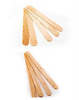 Шпатели деревянные, одноразовые (широкий/узкий)