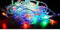 Гирлянда светодиодная(нить) 100 диодов
