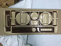 Lada 2105 Накладки на панель Meric распродажа