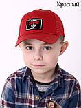 Детская кепка с сеткой Brawl Stars Бравл стар размер 52 на 3 - 6 лет, фото 10