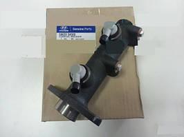 Цилиндр тормозной главный Hyundai HD-65, HD-72, HD-78 Е-2 Хюндай HD(586205К500) 586205H050