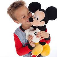 Мягкая игрушка Дисней красная (Disney) Микки Маус Mickey Mouse - 30 см