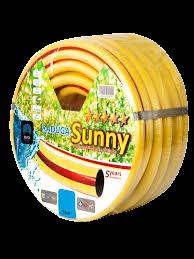 Шланг радуга солнышко эконом 13мм