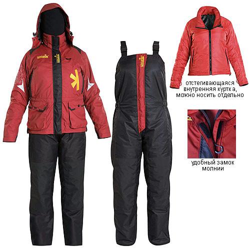 Зимний костюм Norfin LADY (-30°) р.L