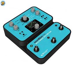 Гитарный/бас-гитарный процессор Source Audio SA140 Soundblox Pro Multiwave Distortion