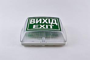 Световой оповещатель ПЛАЙ 1.1-12/24 В (У-05-12/24)