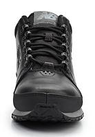 Ботинки мужские New Balance 764 чёрные, фото 1