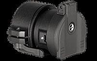 Крышка-адаптер DN 50 мм (Пластик)