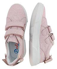 Кроссовки Perlina 105rose21 розовый, фото 3