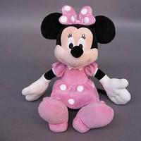 Мягкая игрушка Дисней (Disney) Минни Маус Minnie Mouse Plush 30 см