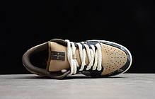 """Кросівки Nike SB Dunk low x Travis Scott cactus jack """"Різнокольорові"""", фото 2"""