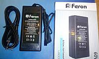 Блок питания для светодиодов Feron LB005 60W 5A