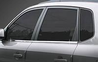 Молдинги Hyundai Tucson 2004-2010
