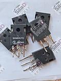 Б/У Транзистор 35N60CFD SPW35N60CFD Infineon корпус PG-TO247 600V 34A, фото 3