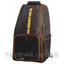 >Сумка-рюкзак для кальяна LeRoy Soul