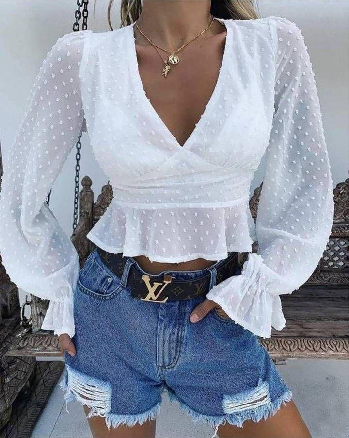 Блузка жіноча святкова кофточка стильна розміри 42 44 46  новинка 2021 є кольори