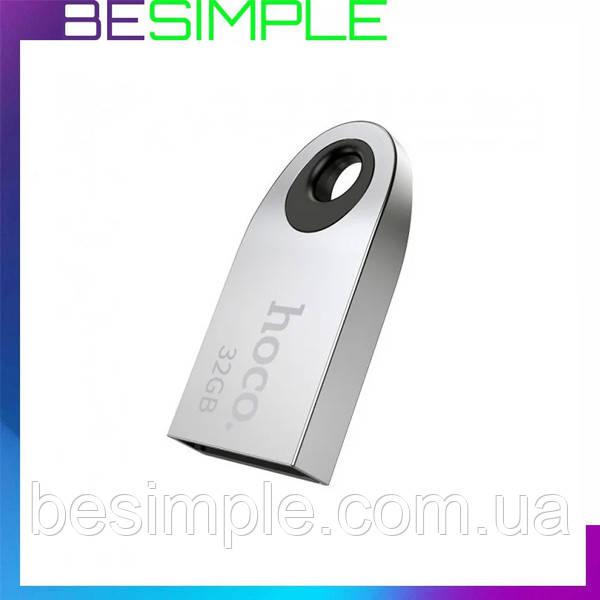 Флешка, Флеш-драйв USB HOCO UD9 32 ГБ