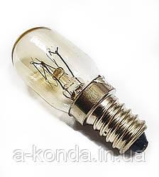 Лампочка для микроволновки (СВЧ) Zelmer