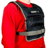 Жилет-утяжелитель EasyFit 6 кг