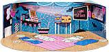Комната Леди-Сплюшки Игровой набор Стильный интерьер с куклой LOL Furniture Sleepover L.O.L. Surprise! 570035, фото 3