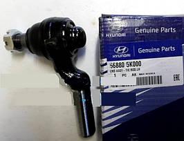 Наконечник рулевой тяги левый Hyundai HD 65, HD 78 V=3.9