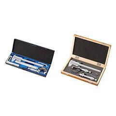 Измерение Наборы инструментов
