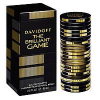Мужская туалетная вода Davidoff The Brilliant Game 40ml
