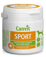 Витамины для собак Canvit Sport (Канвит Спорт)