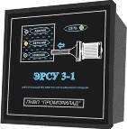Электронный регулятор-сигнализатор уровня ЭРСУ 3-1