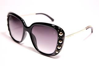 Жіночі сонцезахисні окуляри метелики Луї Віттон 1127 C репліка