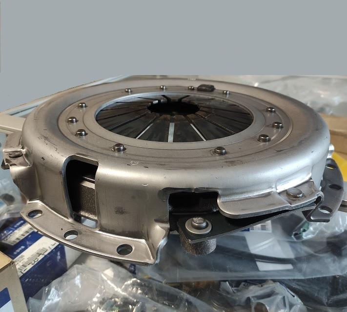 Корзина сцепления Hyundai HD78, HD72, HD65 (3.9) Богдан А201 (412005H000) 300мм