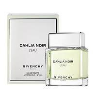 Парфюмированная вода Givenchy Dahlia Noir L`Eau