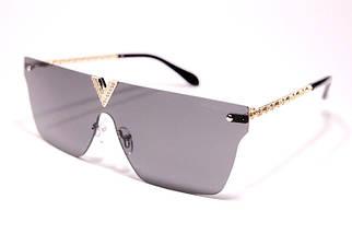 Жіночі сонцезахисні окуляри маска Луї Віттон 1908 C репліка