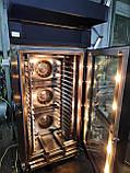 Печь хлебопекарная конвекционная 15 противней Wiesheu Euromat B15  IS600 б/у Германия, фото 4