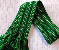 Крайка зеленая (малая)