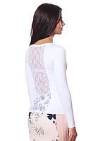 Изящный женский пуловер (S-4XL в расцветках), фото 1