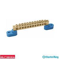 Основание e.bsa.stand.base с креплением на лапках для шин типа bsa E-next